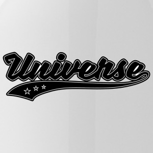 Universe - Water Bottle