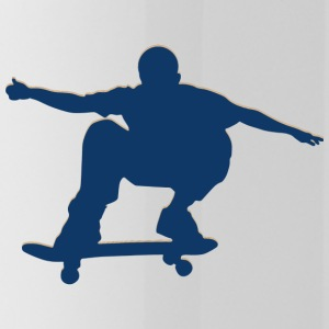 Skateboarder - Borraccia