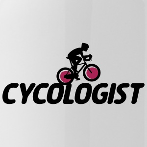 CYCOLOGIST - Bicycle - Water Bottle