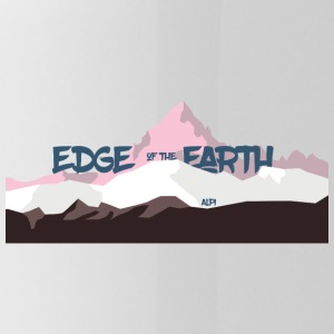 The_Edge_of_the_Earth - Drikkeflaske