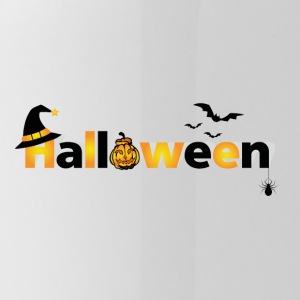 Halloween - Borraccia