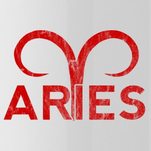 Aries / Zodiac Aries - Water Bottle