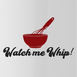 Cook / Chef: Let op me Whip! - Drinkfles