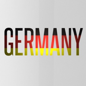 Germania - Germania - Borraccia