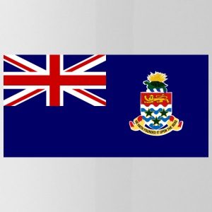 National Flag Of The Cayman Islands - Water Bottle