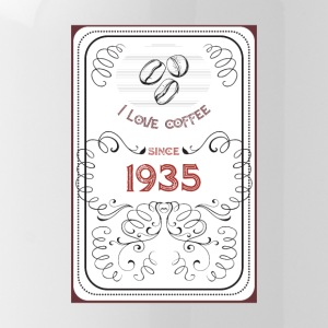 Idea de regalo Café - 1935 - Cantimplora