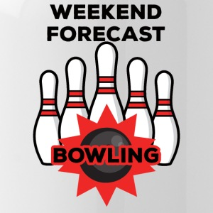 Bowling / Bowler: Weekend Previsioni Bowling - Borraccia