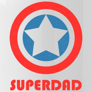 Superdad - Water Bottle