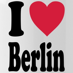 I love Berlin - Water Bottle