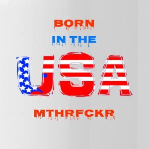 Born in the USA - Drikkeflaske