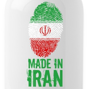 Made in Iran / Made in Iran ايران iran Persien - Drikkeflaske