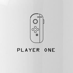 Player one Switch - Water Bottle