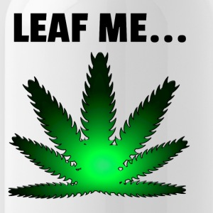 Leaf me - Water Bottle