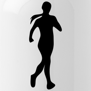 Jogger runner JOGGING - Water Bottle