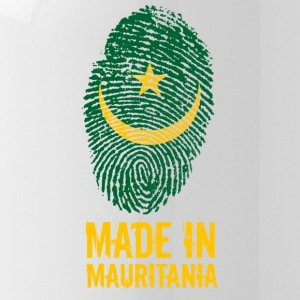 Made In Mauretanien / Mauretanien / موريتانيا - Vattenflaska