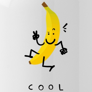 Cool Banana - Gourde