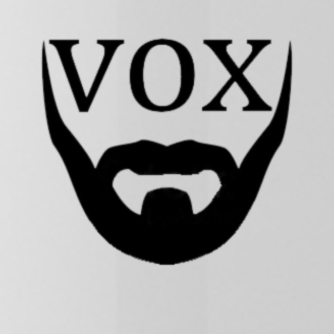 Logo Vox Nero