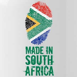 Made In South Africa / Südafrika - Trinkflasche