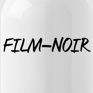 FILM-NOIR - Drinkfles