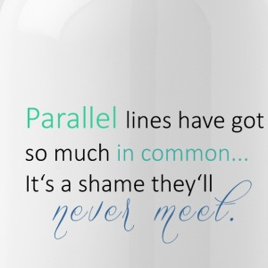 Parallel Lines 2 - Gourde