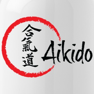 Aikido - Water Bottle