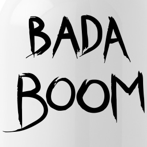 bada boom - Water Bottle