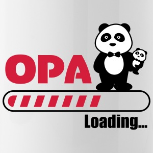 Opa chargement - Gourde