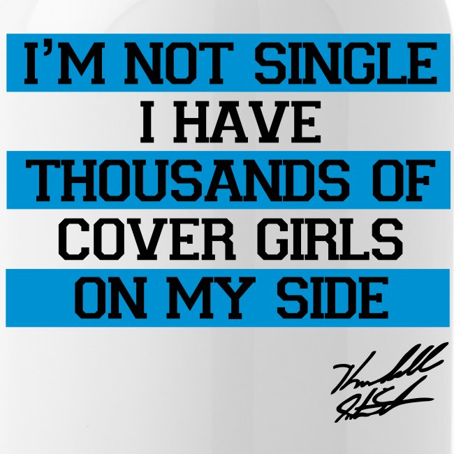 cover girls sig