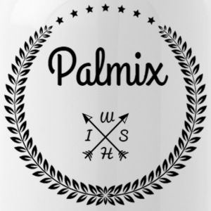 Palmix cup - Water Bottle