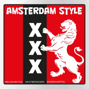 Amsterdam style 2 - Water Bottle