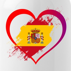 I LOVE SPAIN COLLECTION - Trinkflasche