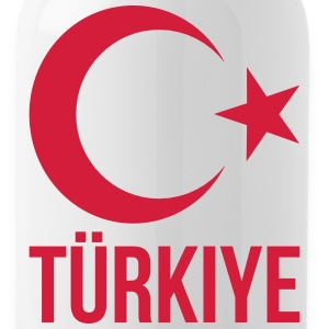 Turkey - Water Bottle