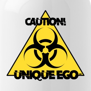 Attention! Unique Ego - La Biohazard édition - Gourde