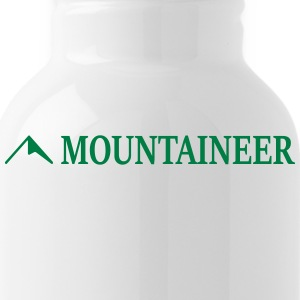 mountaineer - Water Bottle