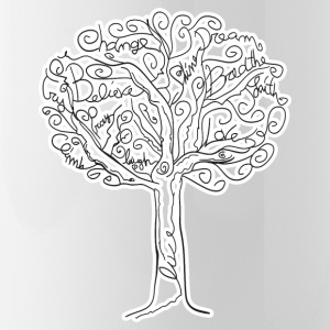 Tree of Life - Water Bottle