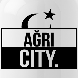 Agri City - Water Bottle