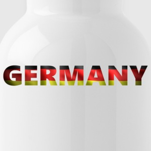 Germany 2 (2541) - Water Bottle