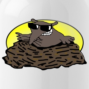 Animal Animales Mole - Cantimplora