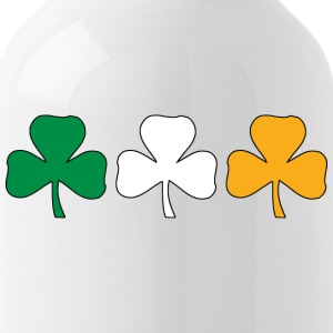 Irlanda Shamrock Flag - Borraccia