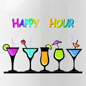 happy_hour - Borraccia