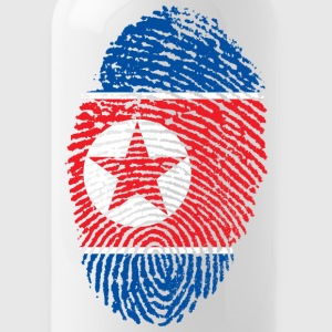 NORTH KOREA / NORTH KOREA / NORTH KOREA - Water Bottle