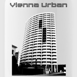 Vienna Urban - Water Bottle