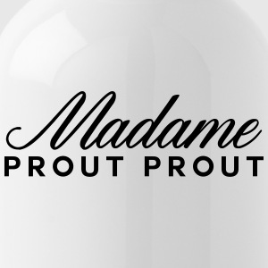 madame prout prout - Gourde