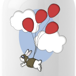 Bunny aviator - Water Bottle