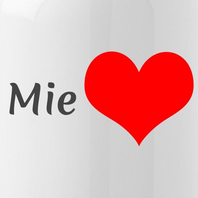 Mie sydän