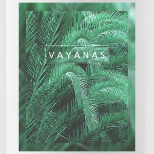 vayanas - Water Bottle