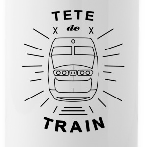 Tete_De_Train_Black_Aubstd - Cantimplora
