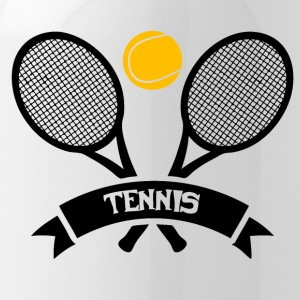 Tennis! - Borraccia