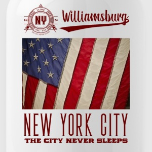 New York City · Williamsburg - Gourde