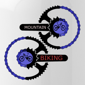 mountainbiking gears - MTB LOVE - Water Bottle